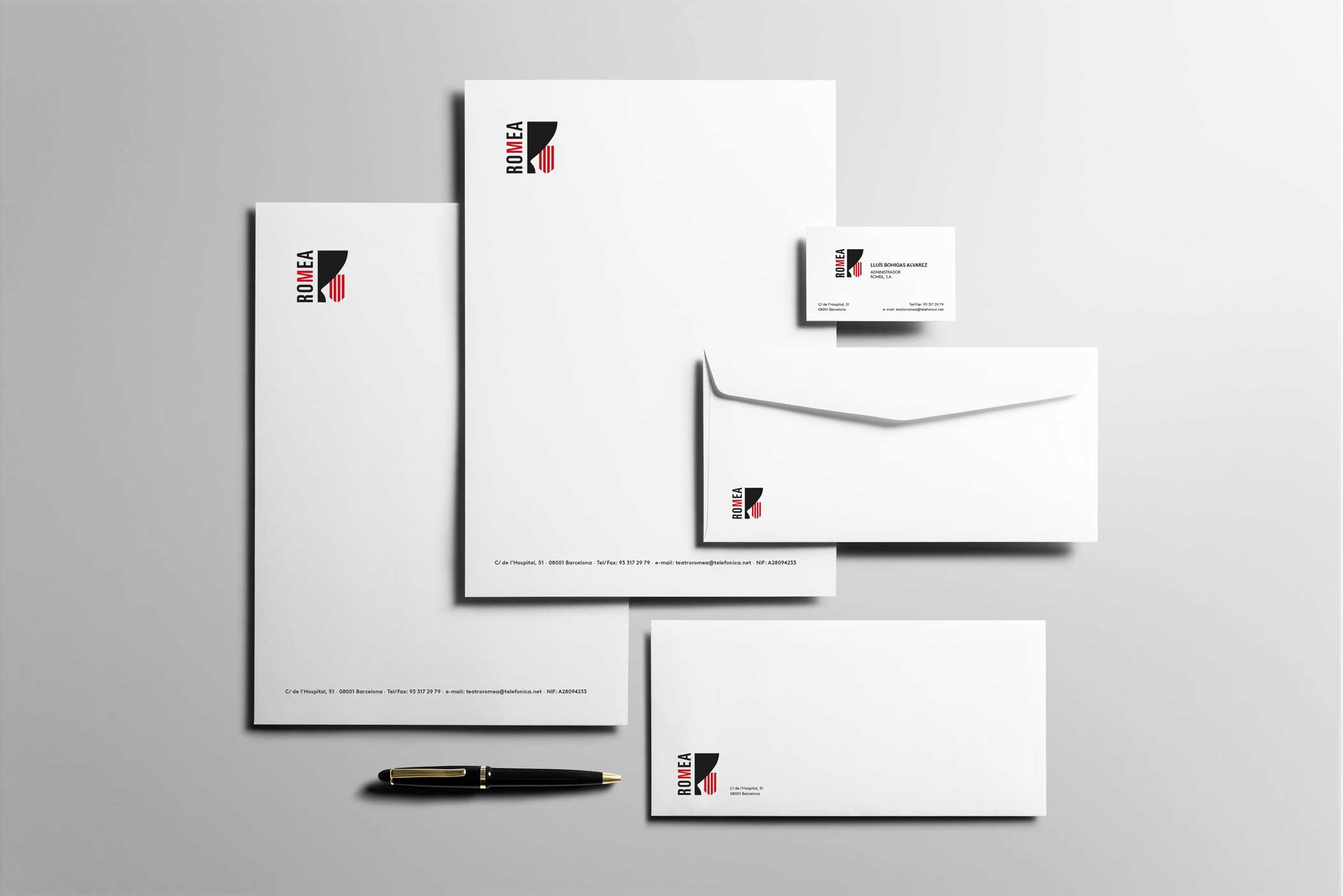 Branding and design creative agency